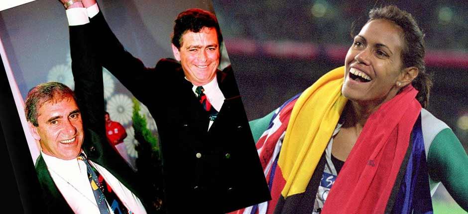'Mr Olympics' John Fahey, Former NSW premier, gone at 75