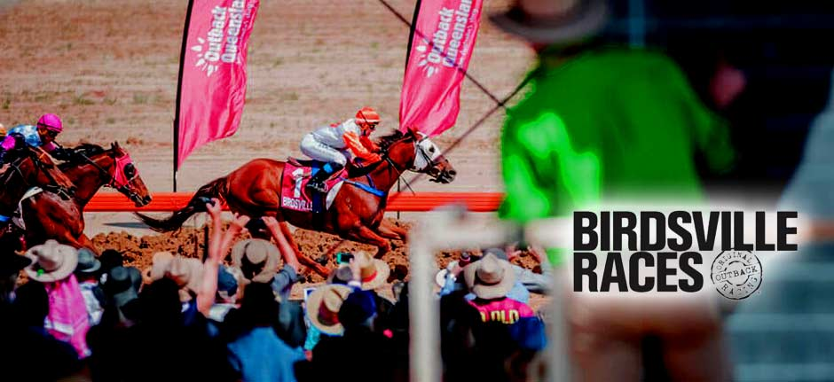 National Tragedy : Iconic Birdsville Races 2020 Cancelled