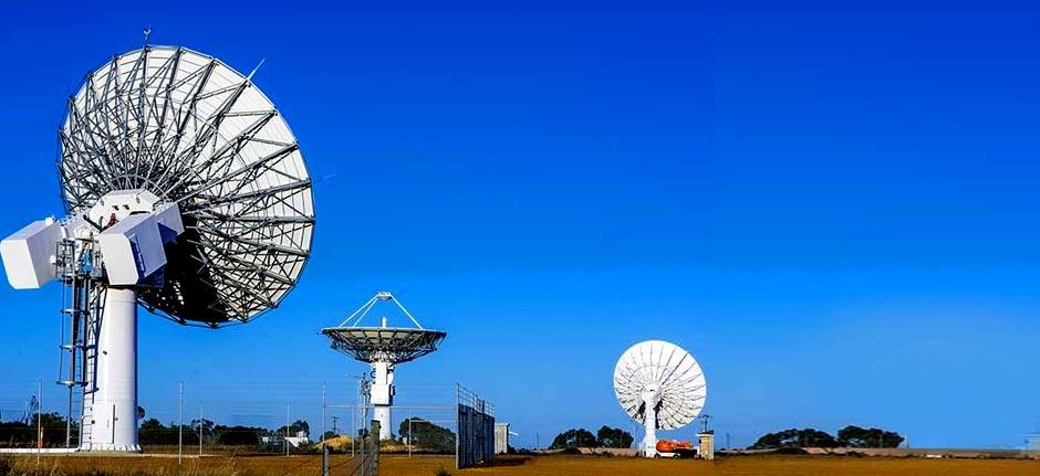 No china access | Australian based Swedish satellite tracker