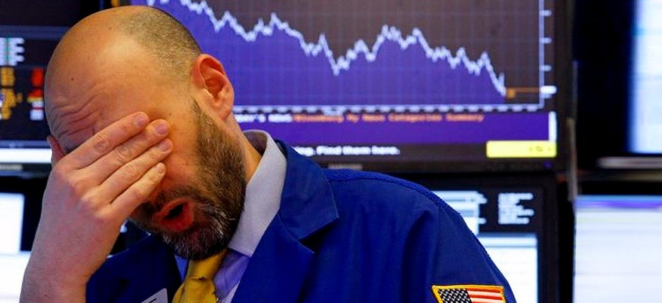 Australia shares to drop as Dow falls to seven-week low