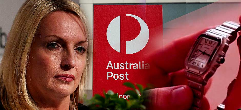 Christine Holgate 'humiliated' & pushed out of top post job