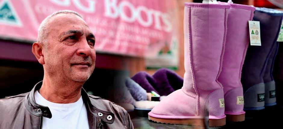 UGG boot Wars : Aussie Battler looses US trademark appeal