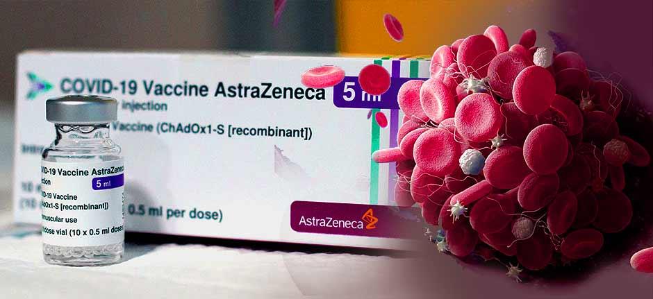 TGA confirms 5 new AstraZeneca blood clotting cases