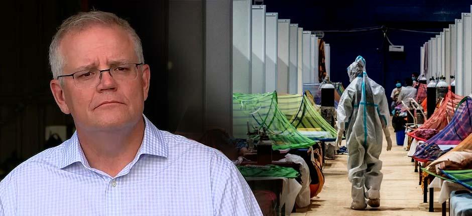07-05-21 | India Flights | Wingham C&W | $10bn aged-care fix