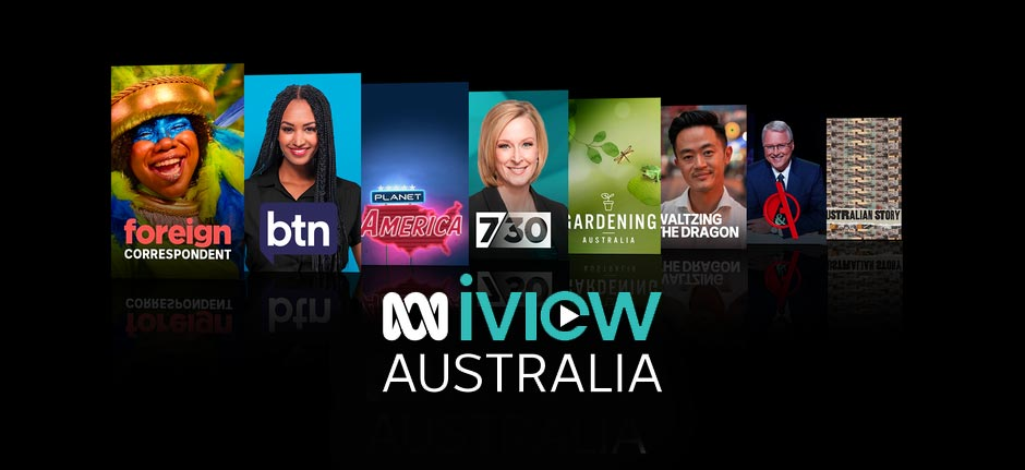ABC iview : soon You'll need a FREE account to keep watching