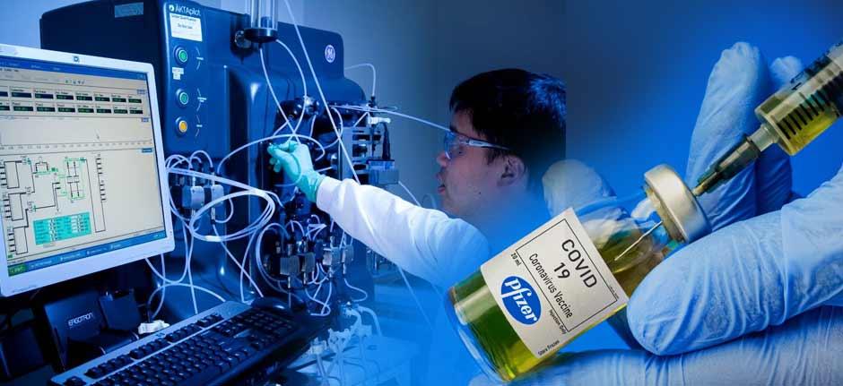 Biotech pushing to begin Australian production of vaccine