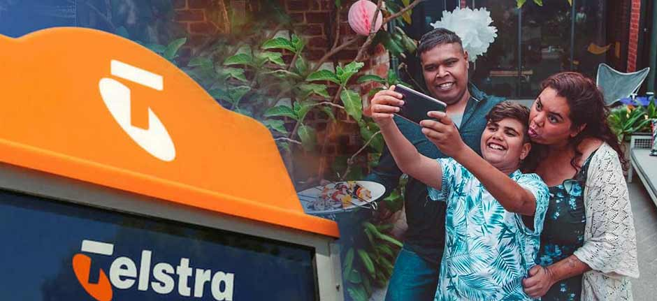 Telstra fined $50m over treatment of Indigenous customers