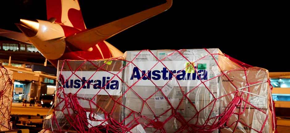 Repat. flight seats left empty after Aussies test positive