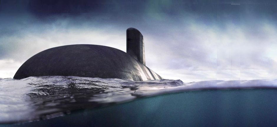 US and UK begin jostling to supply nuclear submarine fleet