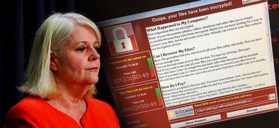 New cyber offences for not reporting ransomware attacks