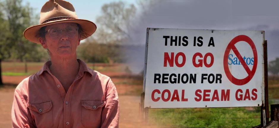 Court rejects farmers' appeal against Narrabri Gas Project