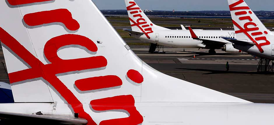 Virgin Australia axes Port Macquarie route amid downturn