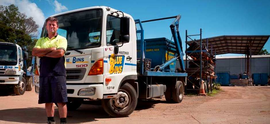 Port Macquarie business helping break down barriers