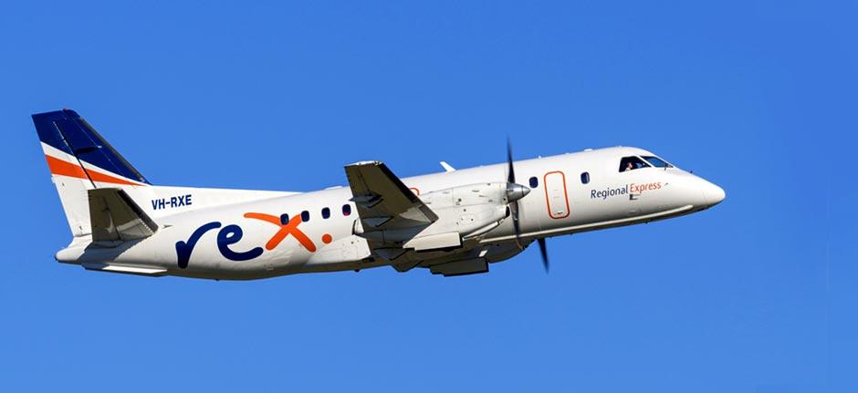 REX ready to rock Port Macquarie as Virgin Australia quits