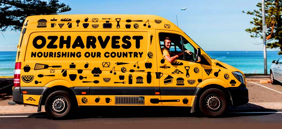 Ozharvest Port Macquarie urgently needs more volunteers