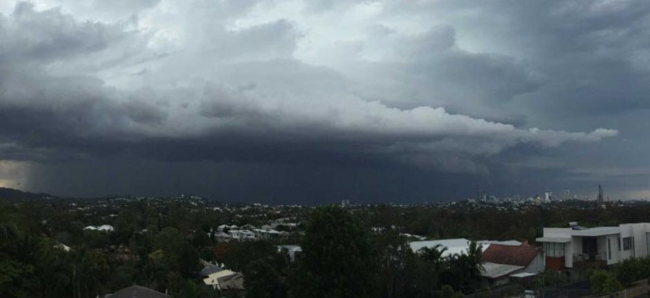 Weather Warning: BOM forecasts La Niña-fuelled wild weather