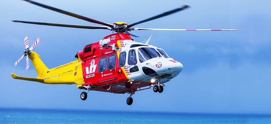 Port Macquarie Westpac Rescue Helicopter golf day fundraiser