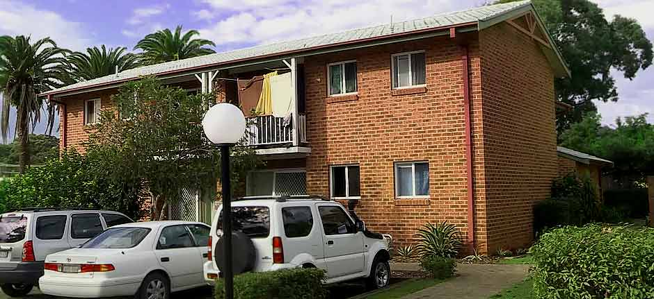 Port Macquarie social housing renters 'living in fear'