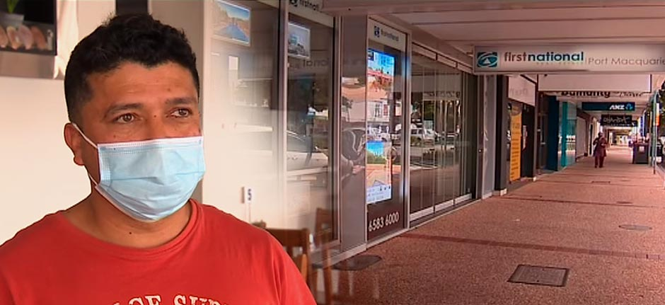 Port Macquarie : As Lockdown bites - What's open & closed?