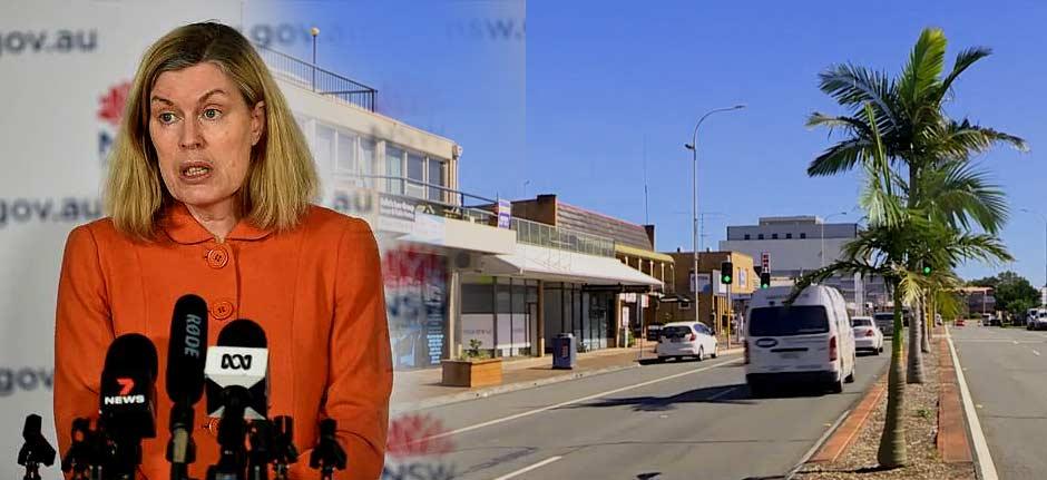 Port Macquarie reopens, Forster & Taree snap lockdown