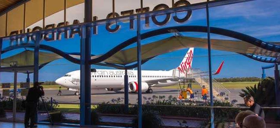 Coffs Harbour : Flights to Sydney & Melbourne return