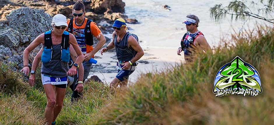Port Macquarie : 'Beach to Brother' Trail Running Festival