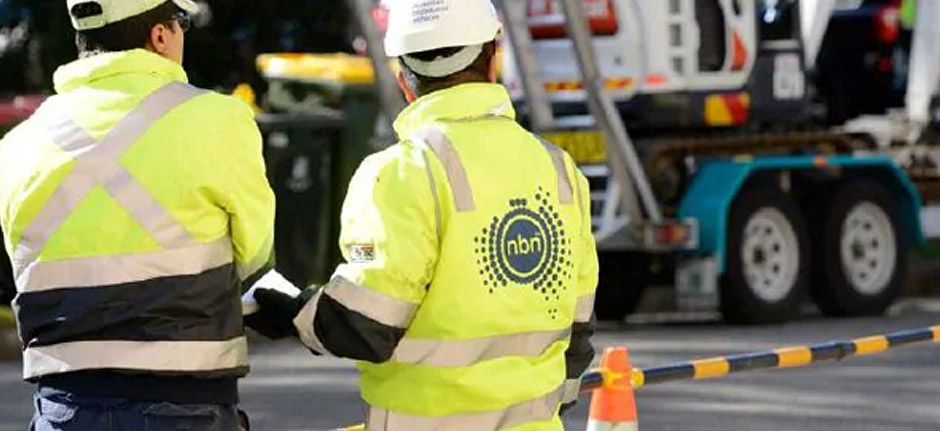 Businesses in Portmac set to benefit from NBN Co's discounts
