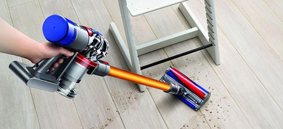 Dyson : King of E-Bay home appliance category for 2018