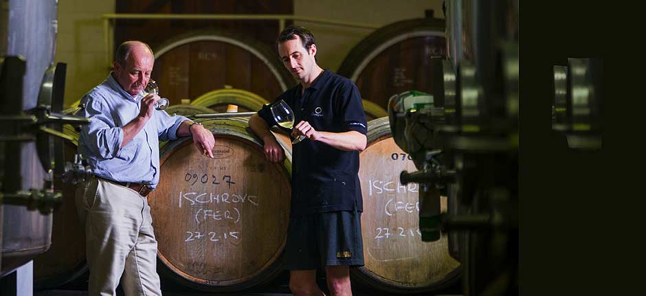 Port Macquarie's Cassegrain Winery Reopens Today