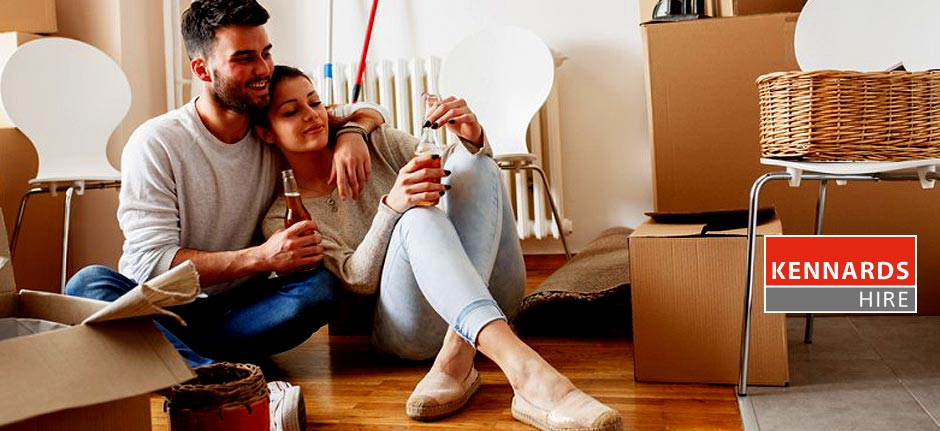 5 Tips For Stress-Free House Moves