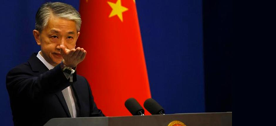 One All ! China orders US to close Chengdu consulate