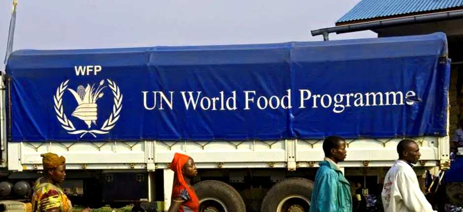 World Food Programme awarded 2020 Nobel Peace Prize