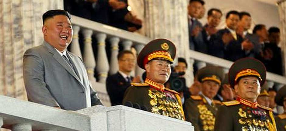North Korean leader Kim Jong-un admits his plans failed