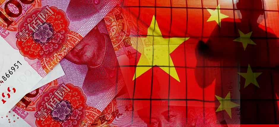 Going Down: China facing Worst Subprime / Debt Crisis Ever