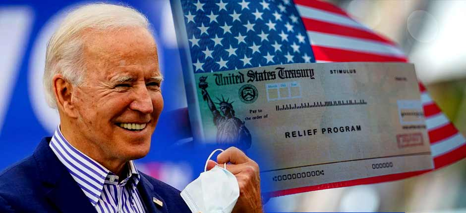 Biden puts $2,000 stimulus payments back in play