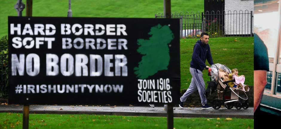'United Ireland' after 100yrs is it time for change?