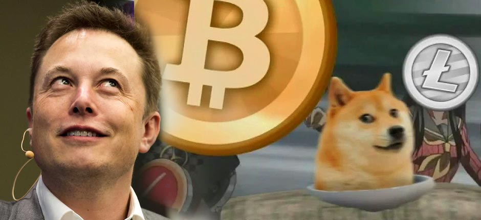 Dogecoin 'bubble' surges ahead of Elon Musk's debut on SNL