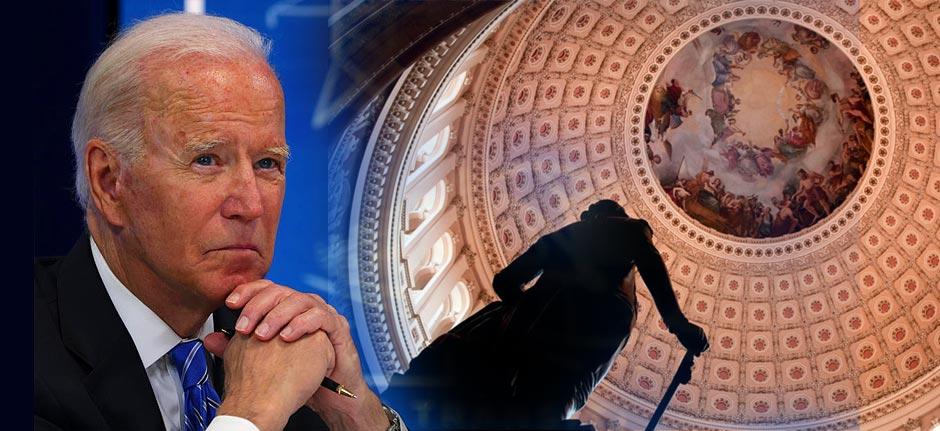 U.S. Senate fails to advance debt ceiling for Fed. funding