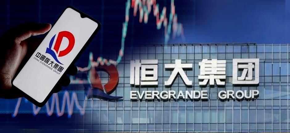 Investors brace for rough ride as Evergrande faces deadline