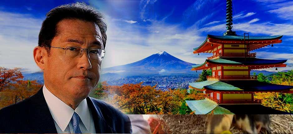 Soft-spoken consensus builder Kishida to become Japan PM