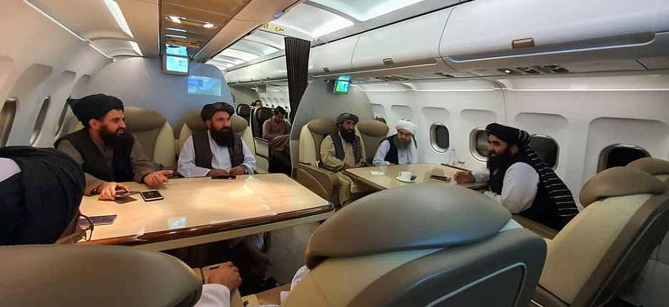 U.S - Taliban talks in Doha were 'Candid & professional'