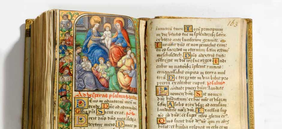 Voice From The Past : Mary Queen of Scots Prayer Book