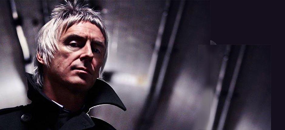 Paul Weller : 'In '89 People weren't ready for house'