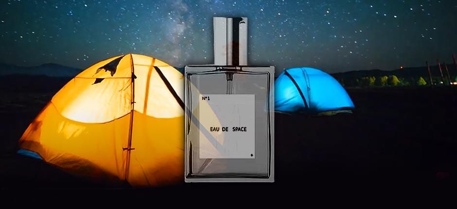 NASA's 'Eau De space' could be available soon as a perfume