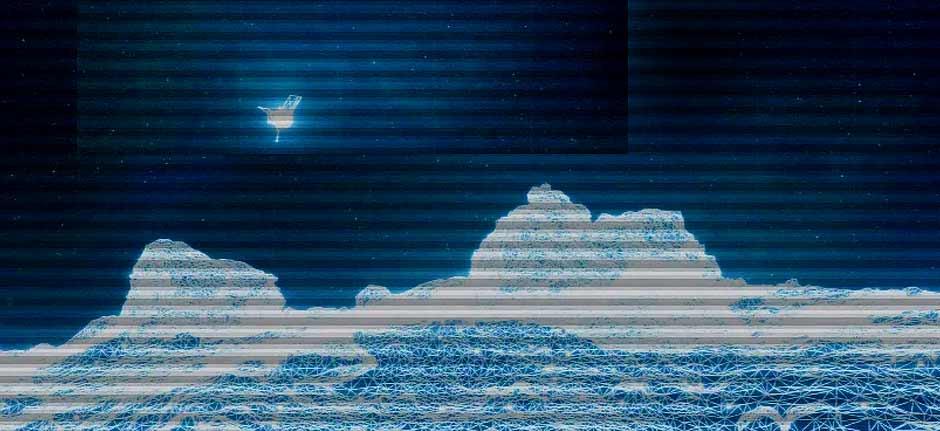 NASA's OSIRIS-REx spacecraft navigates itself to asteroid