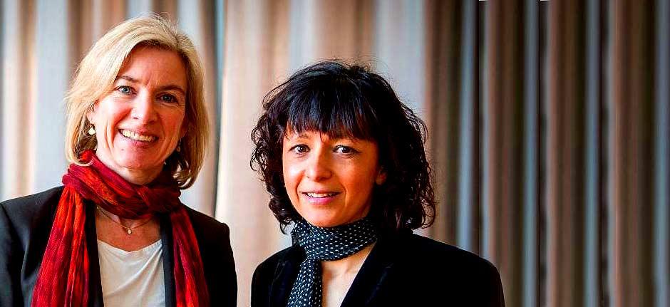 American biochemist & French microbiologist win nobel prize