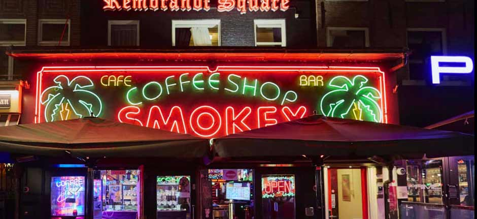 Amsterdam plans to restrict tourist access to cannabis cafes