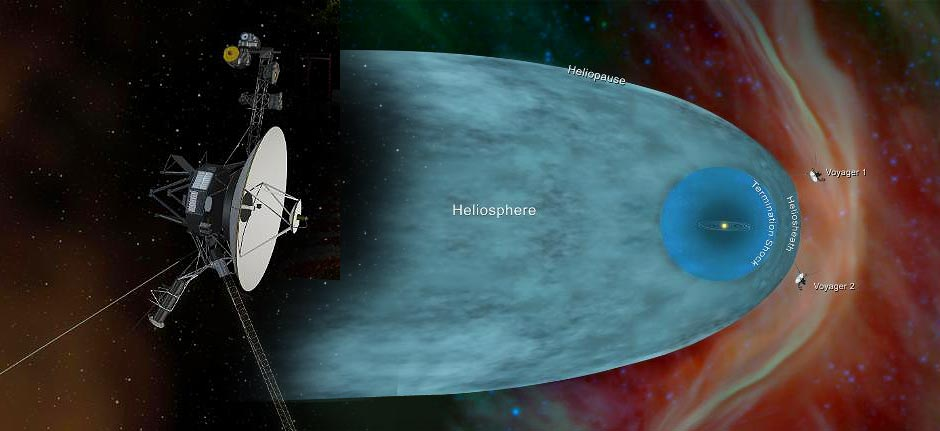 Voyager 1 detects 'Persistent hum' beyond our solar system