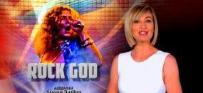 Led Zeppelin's Robert Plant on Australia's 60 Minutes