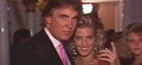 Trump & Studio 54 New York